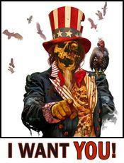 Entra a far parte anche tu dello staff di Zombie KB