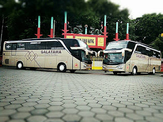Ken Jaya Travel Agency Transport - Pusat Sewa Bus Semarang