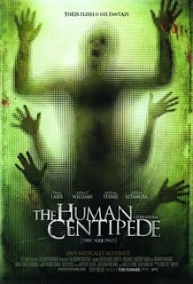 El Ciempiés Humano: EL Origen (2010) Online