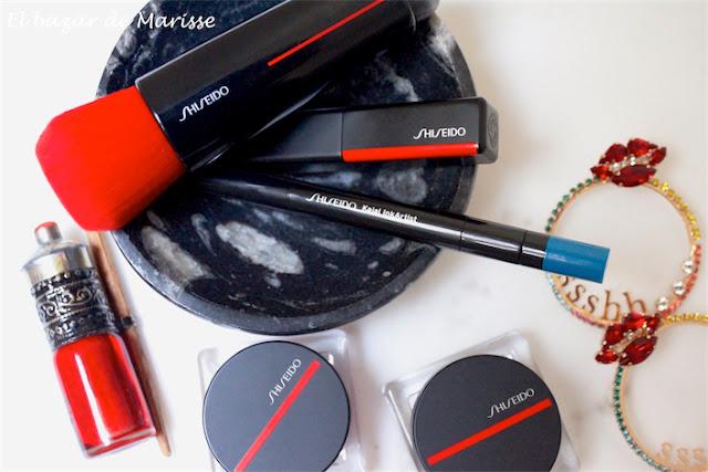 maquillaje-Shiseido