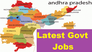Latest Jobs in AP Government