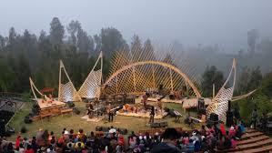 Informasi Jazz Gunung Bromo