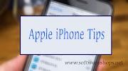 ஆப்பிள் iPhone 7 பயன்படுத்திட டிப்ஸ் !