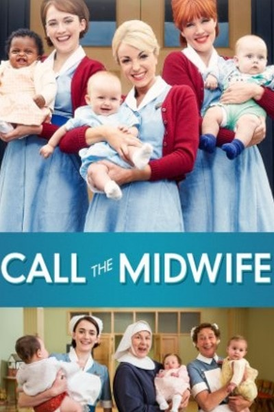 Watch Call the Midwife - Season 8 Full Movie Online for ...