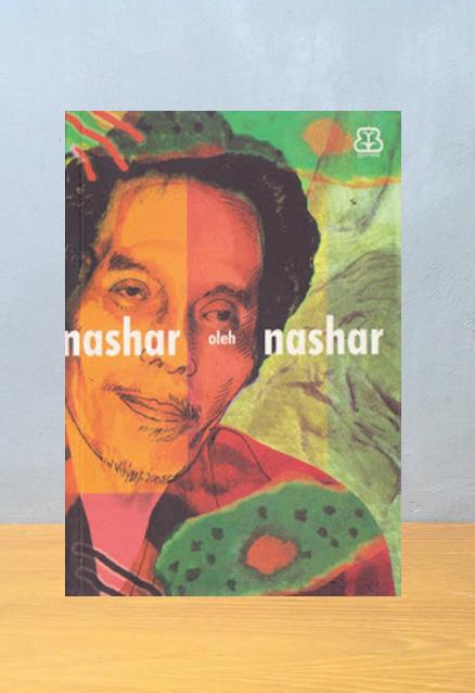 NASHAR OLEH NASHAR
