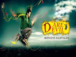 Dare Devil (Vastadu Naa Raju) 2015 Full Hindi Dubbed