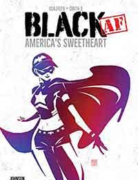 Black AF America's Sweetheart