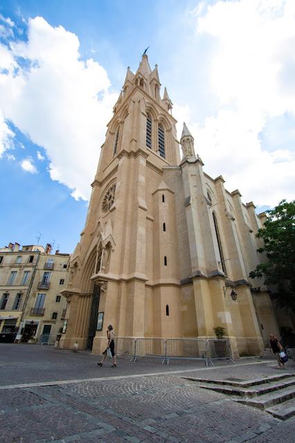 Chiesa di Sant'Anna-Montpellier