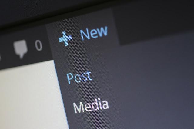 How to write a blog post , tips for new blog post , blog  me post keise likhe www.imdishu.com