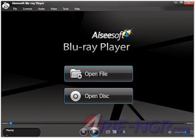 Aiseesoft Blu-Ray Player 6.5.16 Full Version