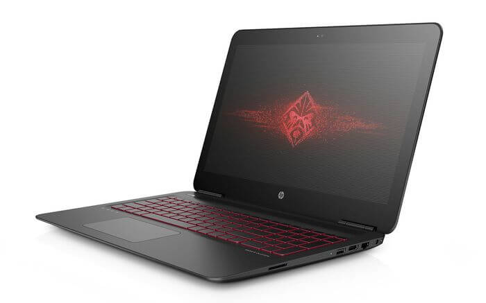 Review HP Omen 15 - Compact Gamer Laptop