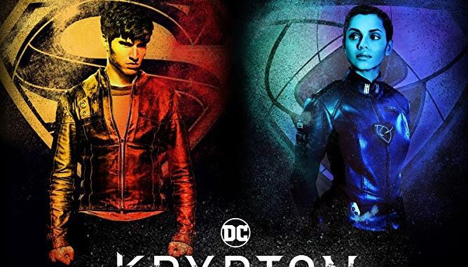 Krypton  (TV series)