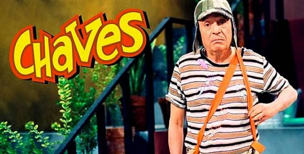 Chaves personagem de Roberto Gómez Bolaños