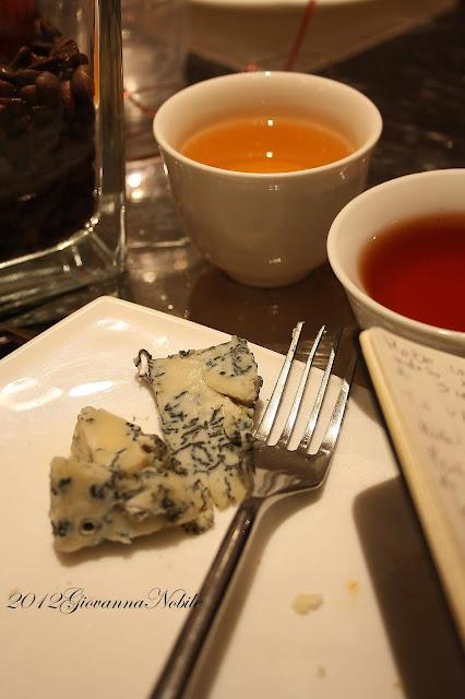 Degustazione-di tè-e-formaggi
