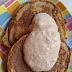 Gluten-free Protein Pumpkin Pancakes