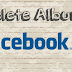 How to Delete A Photo Album On Facebook Updated 2019