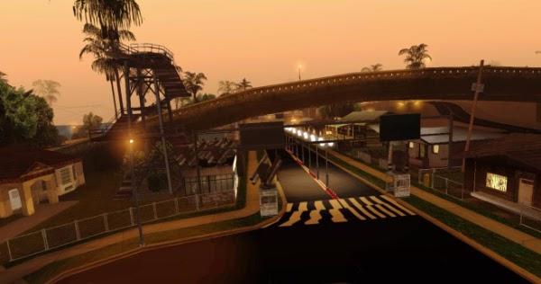 ... Street Jadi Keren + Save Game 100% Tamat | GTAind - Mod GTA Indonesia