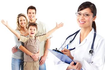 PKV-Kindertarif-Krankenversicherung-Behandlung-beim-Kinderarzt