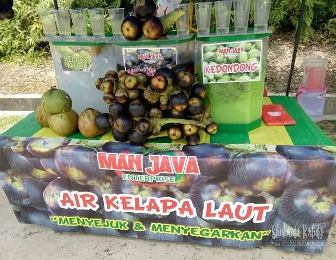 Gerai Minuman Man Java