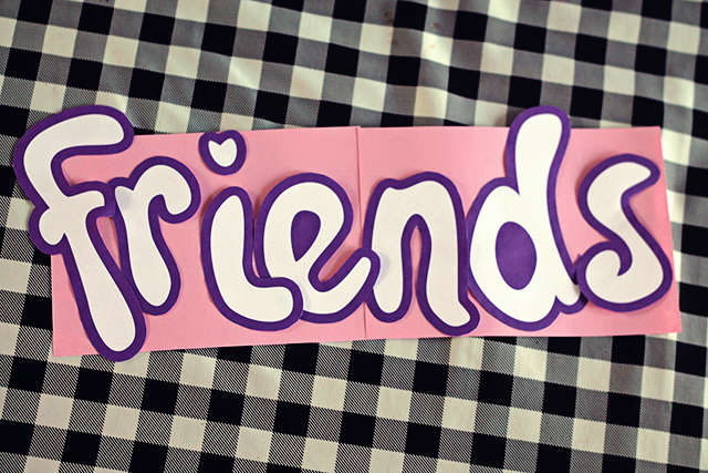lego friends party banner free download