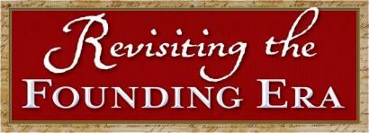 Revisiting the Founding Era LOGO