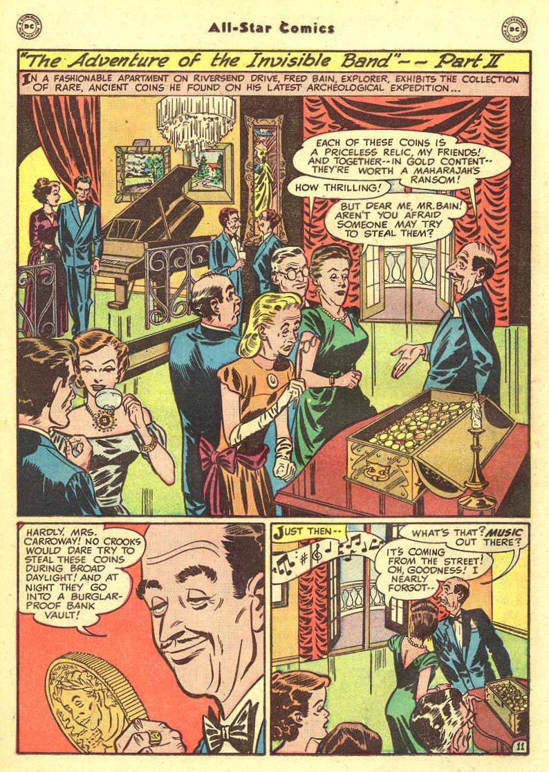 Read online All-Star Comics comic -  Issue #46 - 13