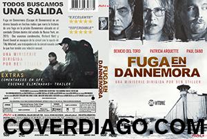 Escape at Dannemora - Fuga En Dannemora
