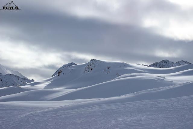 Silvretta Skiarena ischgl samnaun - outdoor blog skigebietstest