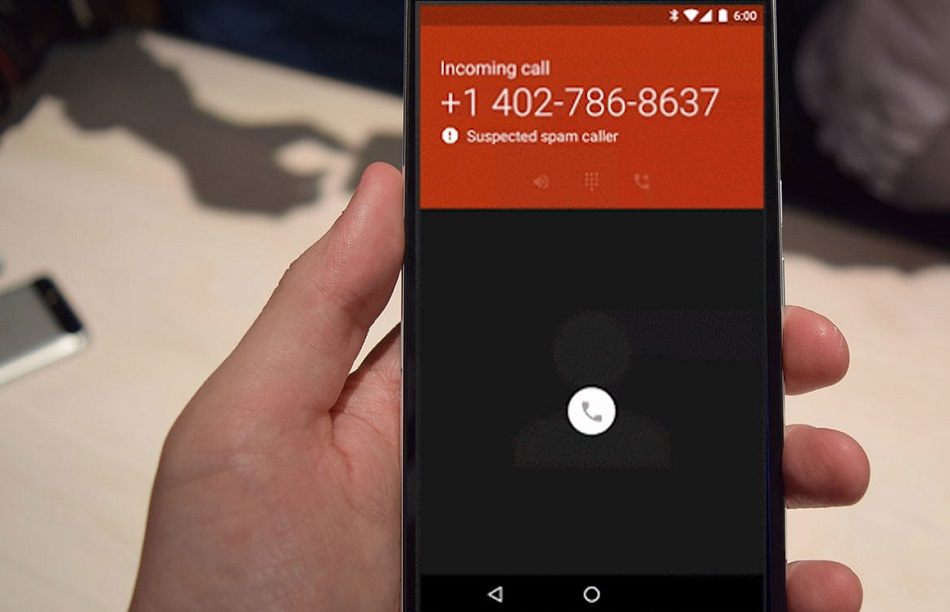 Google's Phone app can now prevent some spam calls from interrupting you