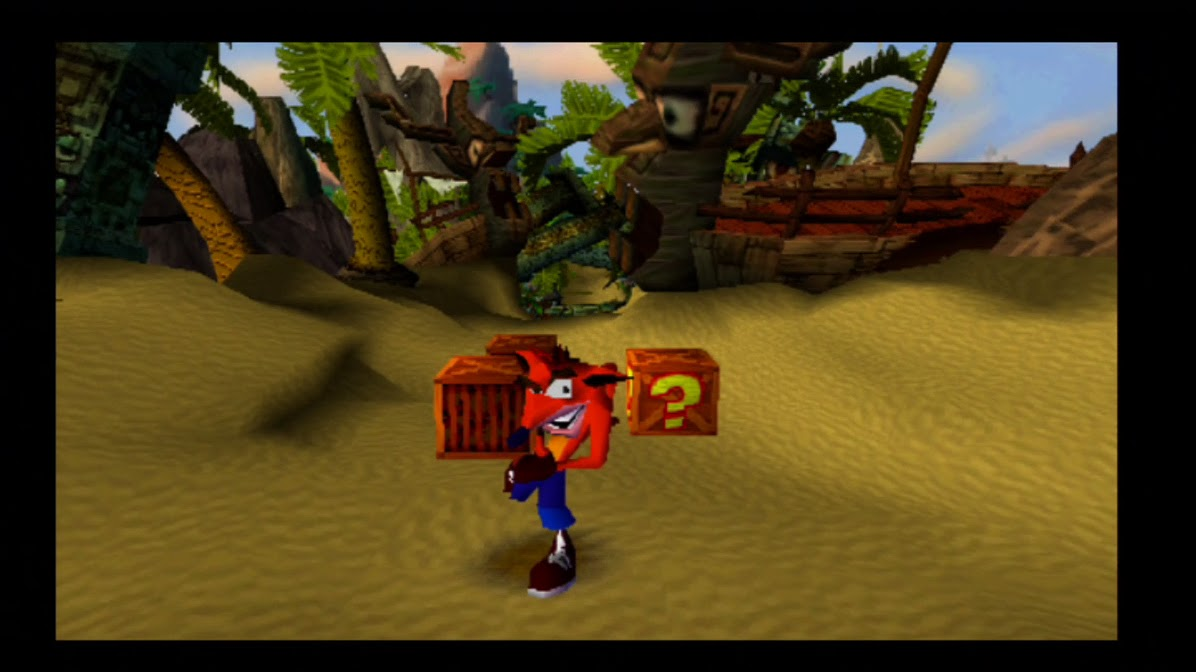 crash twinsanity android