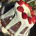 Receita de bolo fit de leite em pó e aveia