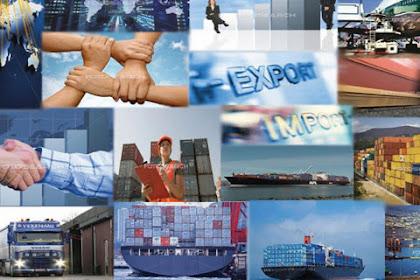 Perbedaan Perdagangan Dalam Negeri dan Internasional Sera Dampaknya