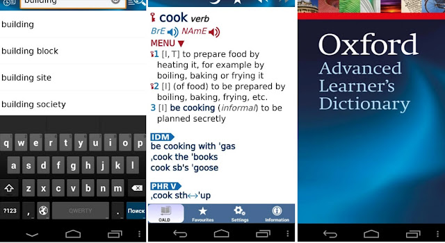 Oxford Advanced Learner's 8 v3.6.17 APK