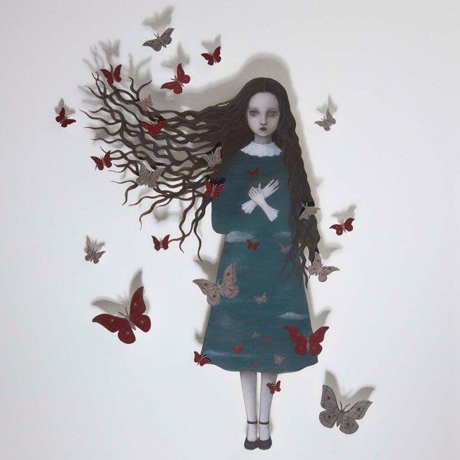 DIR EN GREY - 朧