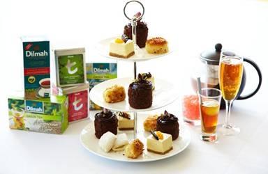 dilmah tea challenge singapore