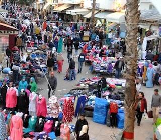 Video المغرب: النساء المحكومات في سبتة