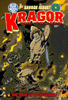Kragor In His Own Mag!