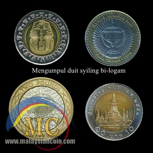 syiling bi-logam