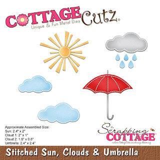 http://www.scrappingcottage.com/cottagecutzstitchedsuncloudsandumbrella.aspx