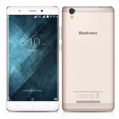 Download Blackview A8 Stock Firmware