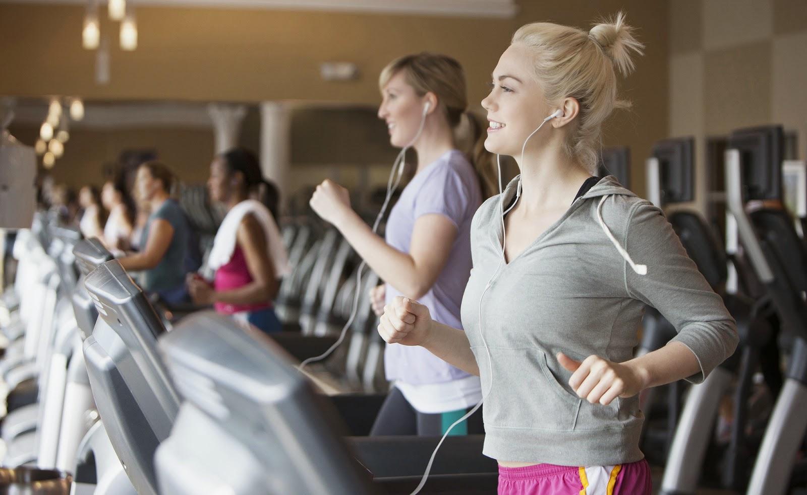 7 Latihan Kardio Terbaik Efektif Untuk Cepat Membakar Lemak