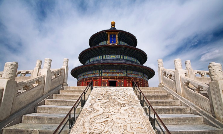 Top 10 Staggering Ancient Towns in China - Beijing