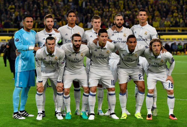ريال مدريد يقترب من تحطيم الرقم القياسي للنادي الأهلي في حالة فوزه على إشبيلية