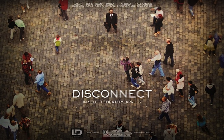 Desconexión (Disconnect)