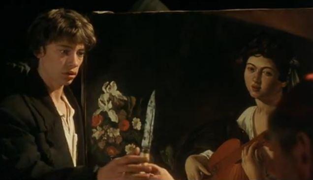 Caravaggio, 2