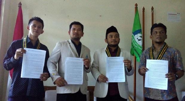 Muktamar Februari 2017 Di Bandung Ilegal & Melanggar Hukum