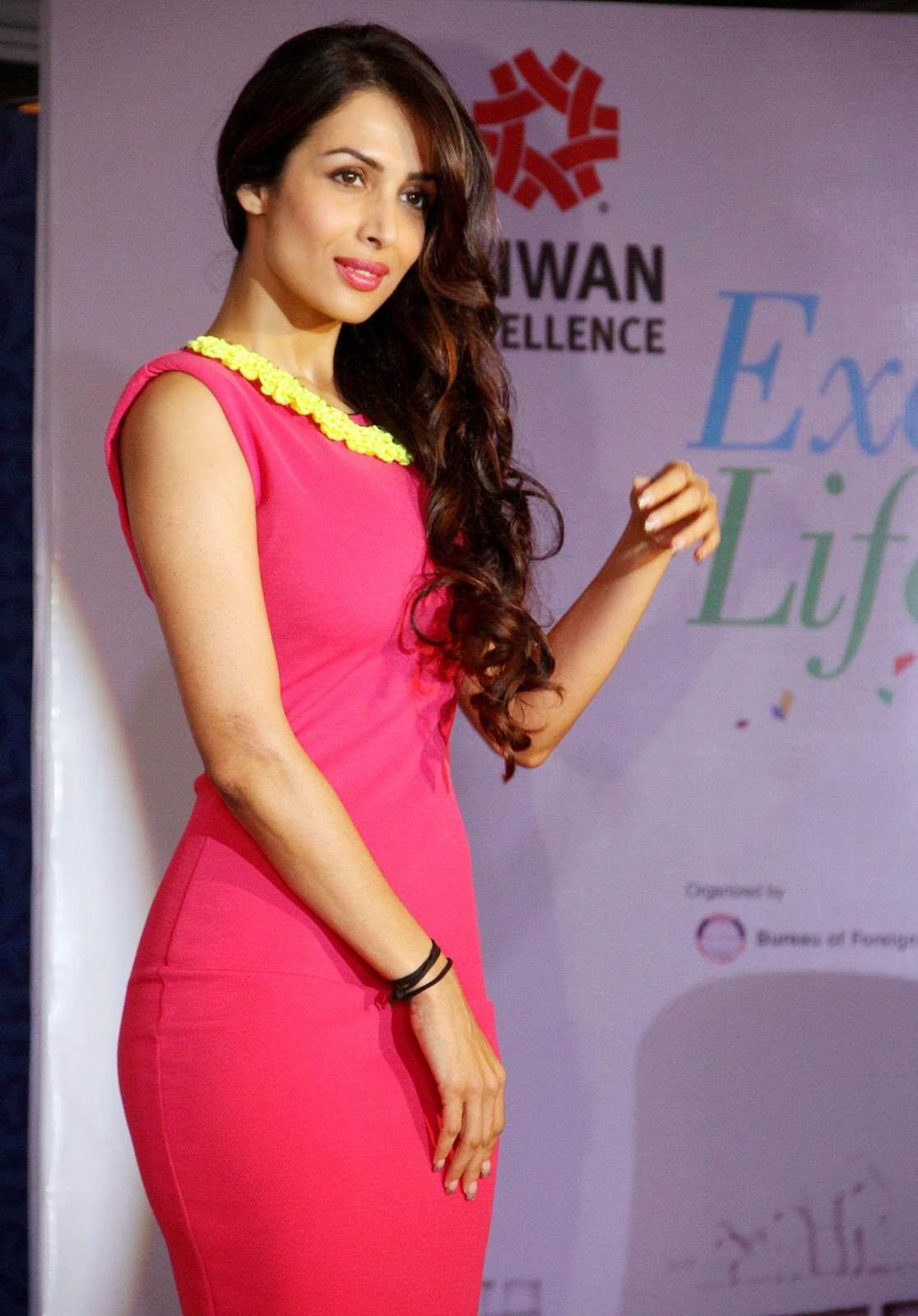 Malaika Arora Khans Sexy Figure  Bollywood News-3733