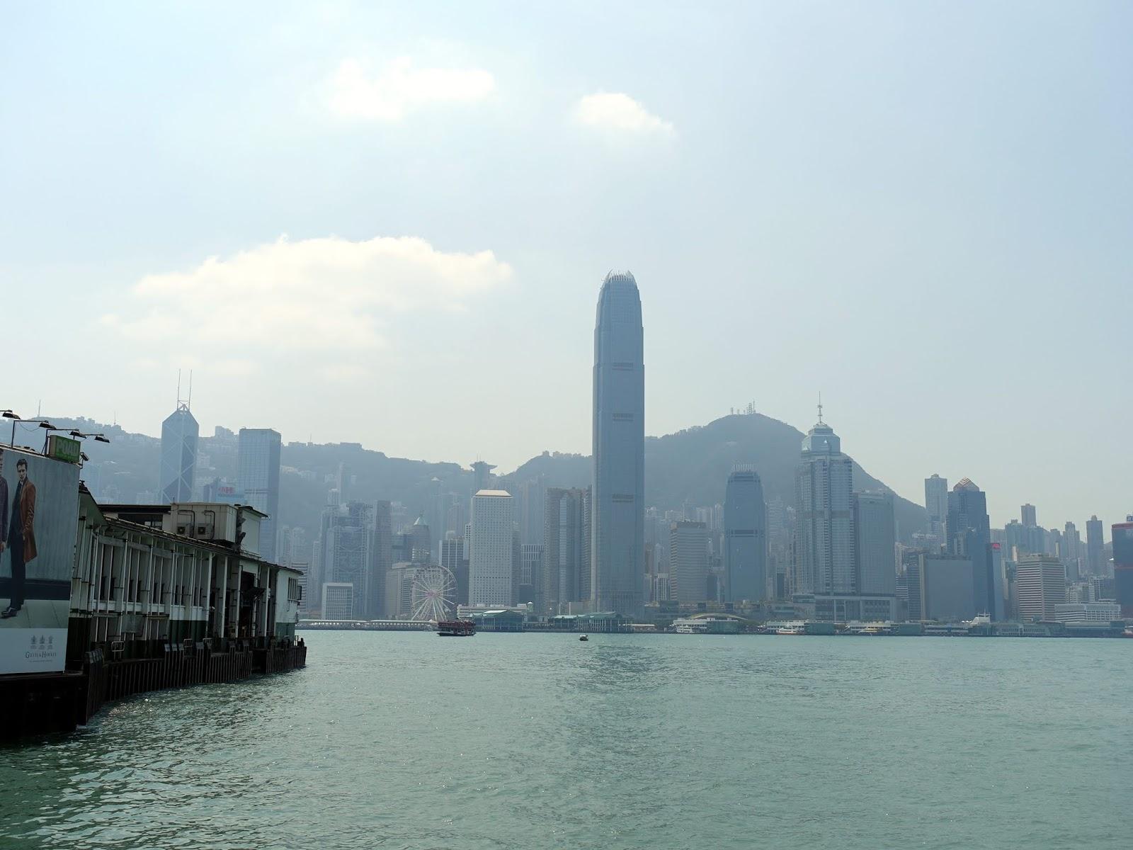 Maze Grill by Gordon Ramsay (Hong Kong, CHINA) | A traveling ...