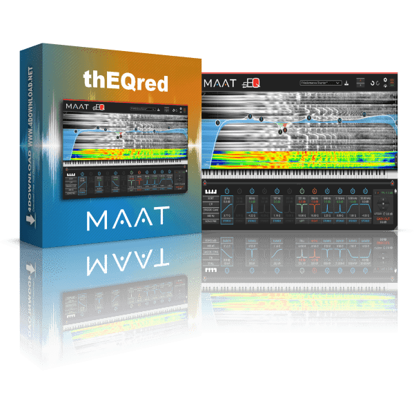 MAAT thEQred v1.1.2 Full version