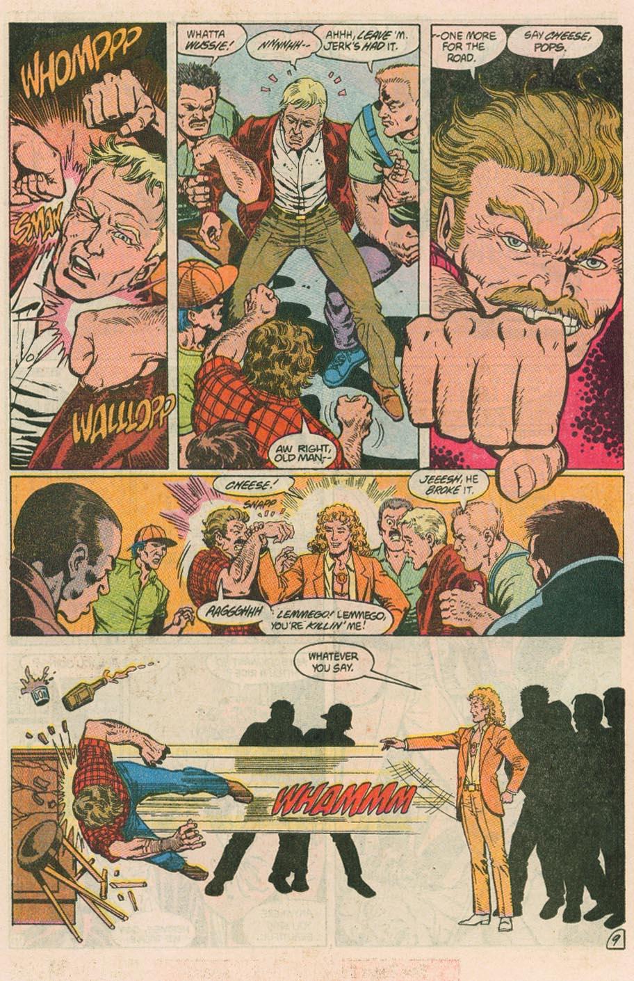 Read online Wonder Woman (1987) comic -  Issue #42 - 11